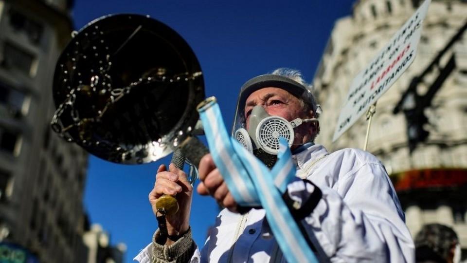Argentina: una movilización masiva que debería llamar a la reflexión —  Claudio Fantini — Primera Mañana   El Espectador 810