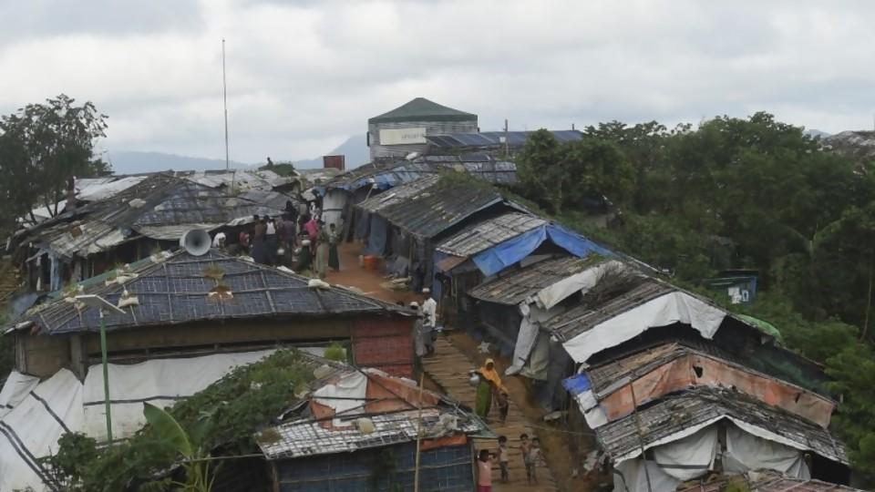 """Las """"enfermedades normales"""" que se complicaron por la pandemia en Bangladesh —  Informes — No Toquen Nada   El Espectador 810"""