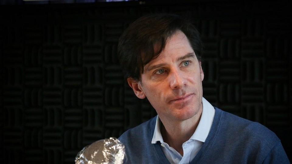 """Bartesaghi: """"Hoy el Mercosur le está saliendo muy caro al Uruguay"""" —  Entrevistas — Primera Mañana   El Espectador 810"""