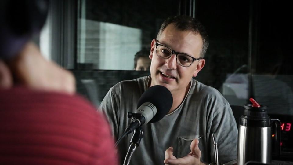 Por qué el gobierno debería contratar gente del FA y el best seller de Carlos Machado —  NTN Concentrado — No Toquen Nada | El Espectador 810