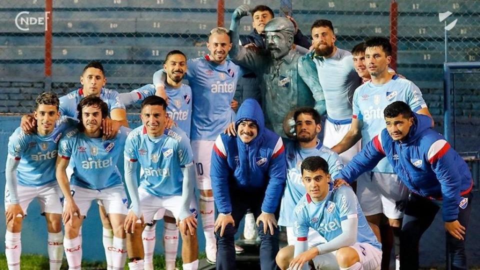 Nacional goleó y sigue arriba —  Deportes — Primera Mañana | El Espectador 810