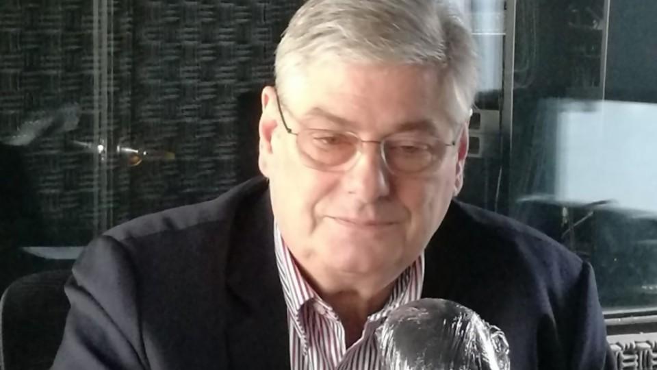 Wilder Tayler se refirió al reinicio de las excavaciones en La Tablada, en el marco de la búsqueda de restos de desaparecidos durante la dictadura —  Entrevistas — Al Día 810 | El Espectador 810