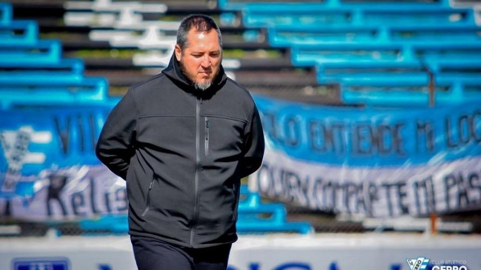 Los problemas de Cerro: Cambio de técnico y atrasos económicos —  Deportes — Primera Mañana   El Espectador 810