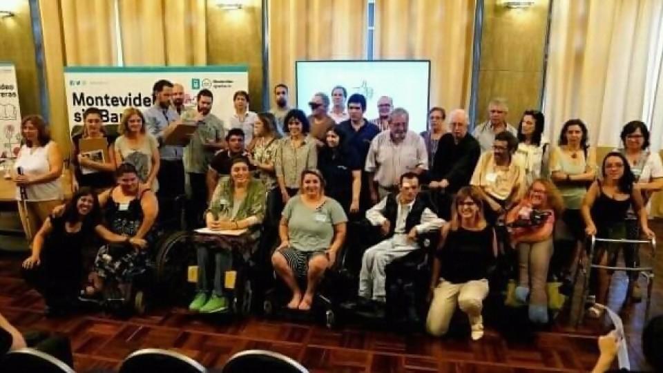 Militando por los derechos de las personas con discapacidad —  Audios — Bien Igual   El Espectador 810