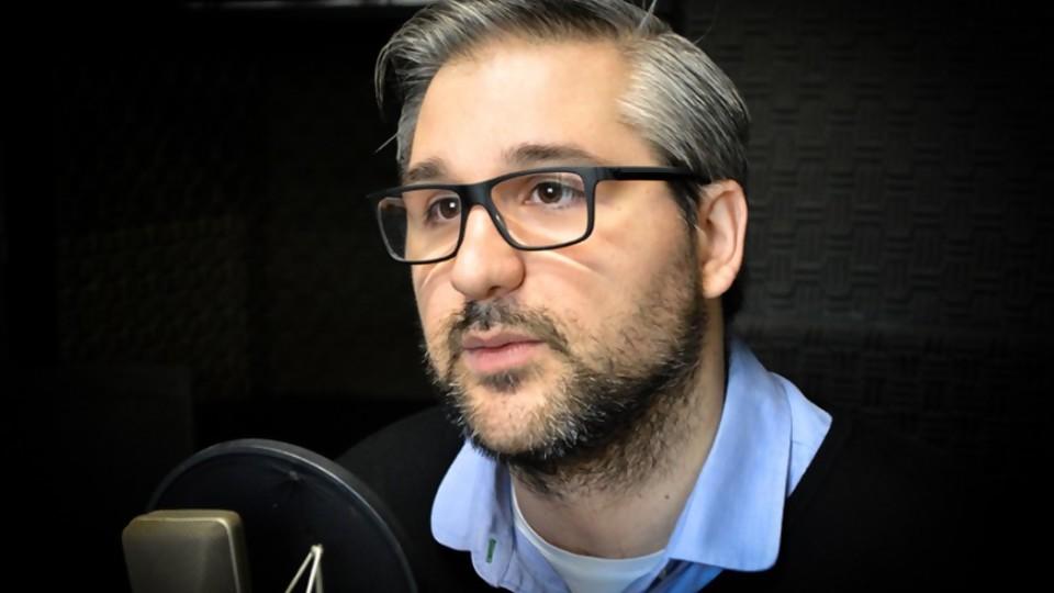 Mercado vs Estado: filosofía, política y economía —  Sebastián Fleitas — No Toquen Nada | El Espectador 810