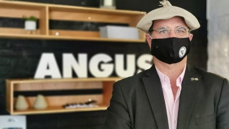 SCAA promueve 'Carne Angus', un producto certificado —  Ganadería — Dinámica Rural | El Espectador 810