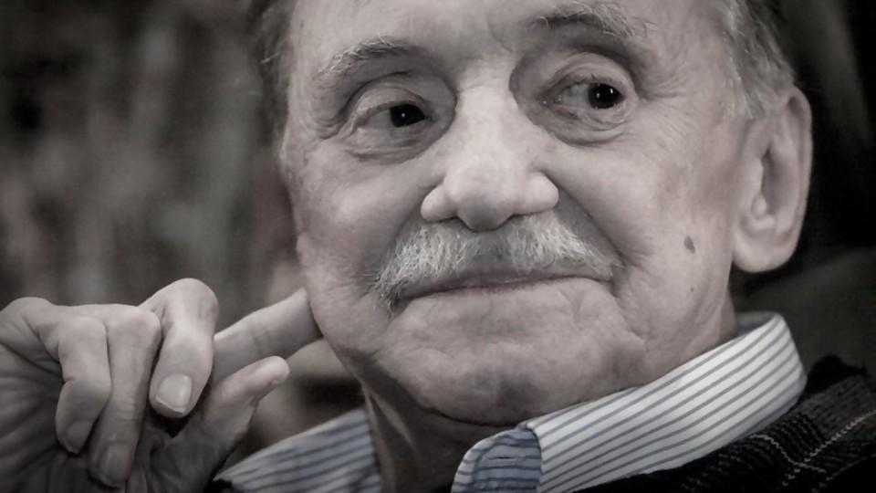 100 años de Mario Benedetti —  La Entrevista — Más Temprano Que Tarde   El Espectador 810
