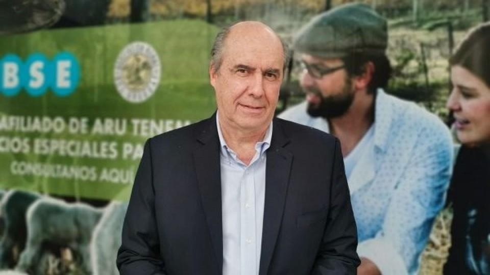 Amorín Batlle: 'En seguros agropecuarios lideramos con el 60% del mercado' —  Inversión — Dinámica Rural | El Espectador 810