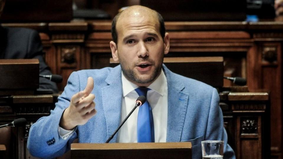 Martín Lema deja este lunes la presidencia de la Cámara de Diputados —  Entrevistas — Primera Mañana | El Espectador 810