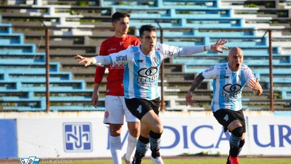 Cerro venció al líder y le sacó el invicto —  Entrevistas — Primera Mañana | El Espectador 810