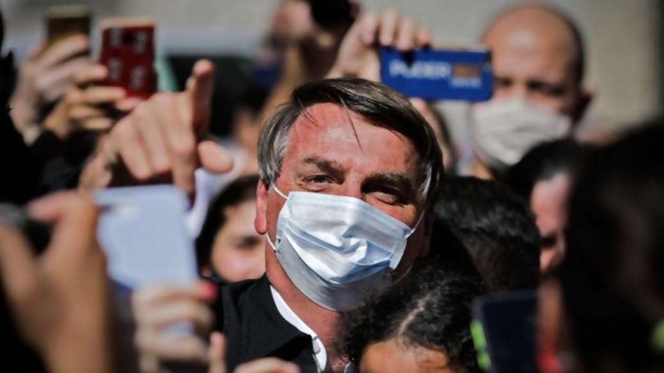 Bolsonaro dijo en la ONU que Brasil es referencia en medio ambiente y derechos humanos —  Denise Mota — No Toquen Nada | El Espectador 810