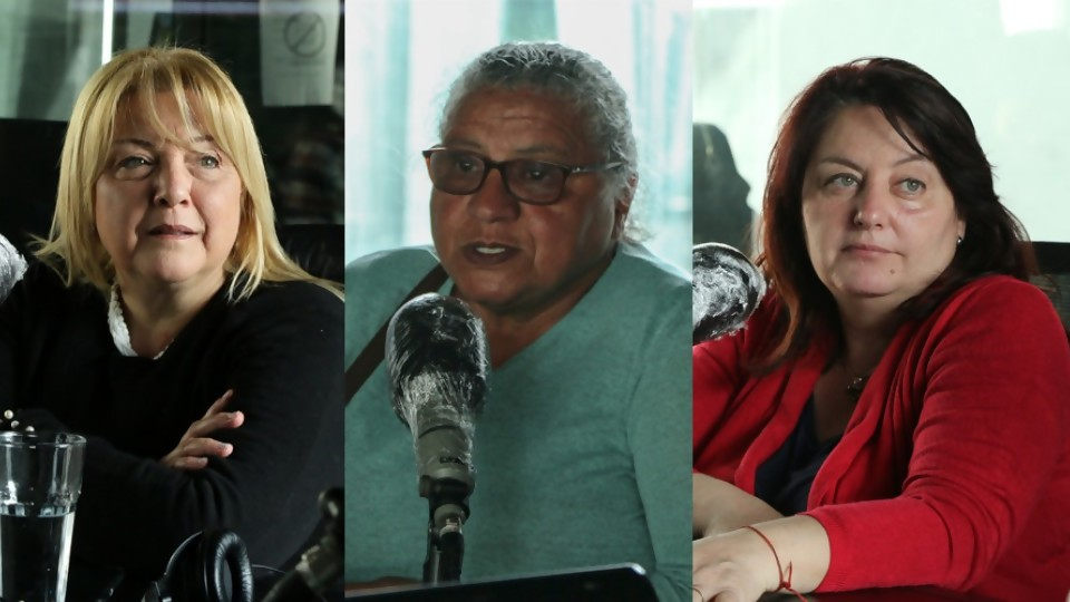 Tres mujeres, tres historias, tres formas de llegar a la política —  La Entrevista — Más Temprano Que Tarde | El Espectador 810