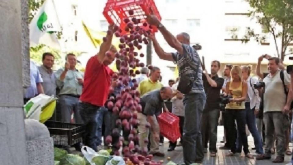 Fruta municipal —  El mostrador — Bien Igual | El Espectador 810