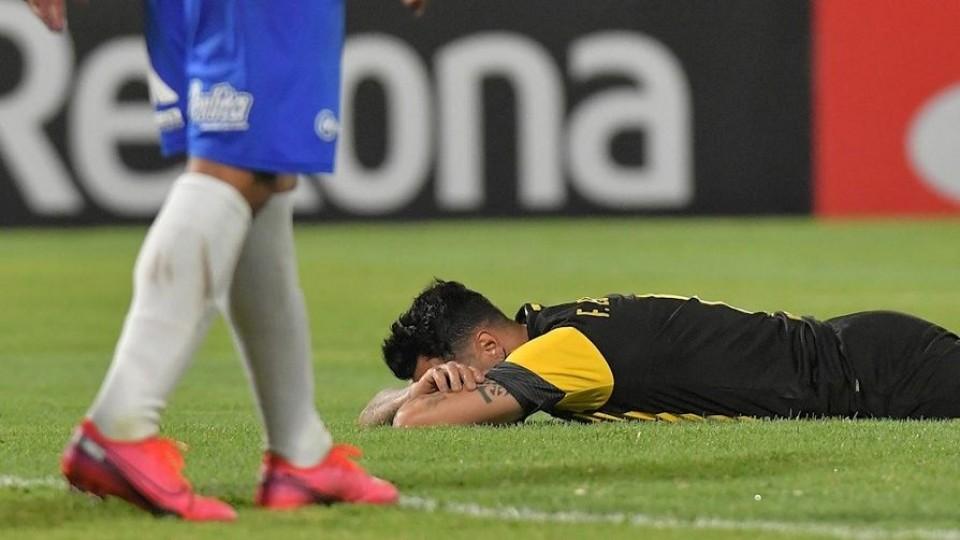 Peñarol sumó otra derrota en la Libertadores que lo dejó al borde de la eliminación —  Deportes — Primera Mañana | El Espectador 810