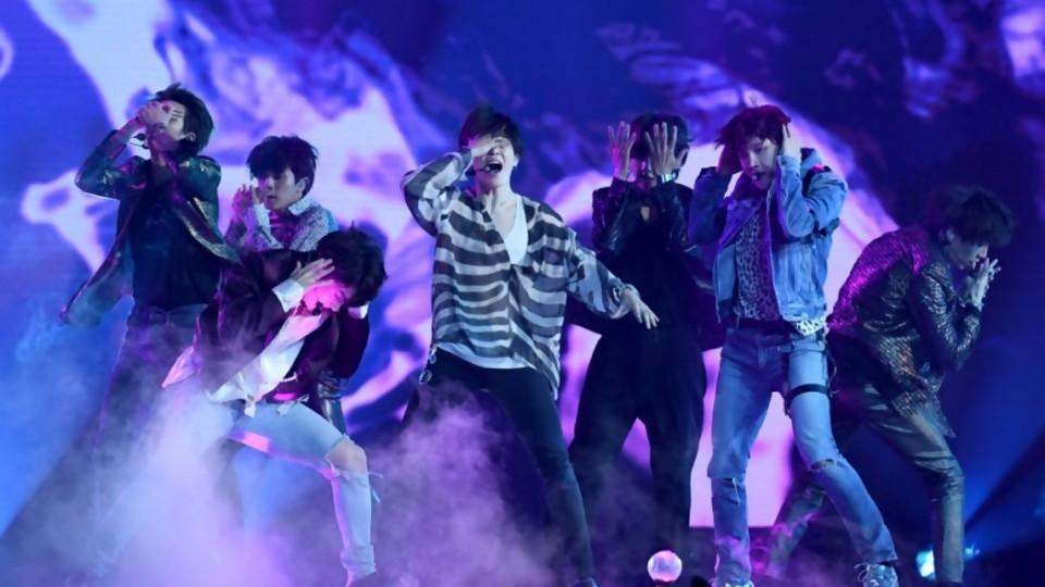 La historia de BTS, la banda emblemática de k-pop o pop coreano —  Qué se escucha — No Toquen Nada | El Espectador 810