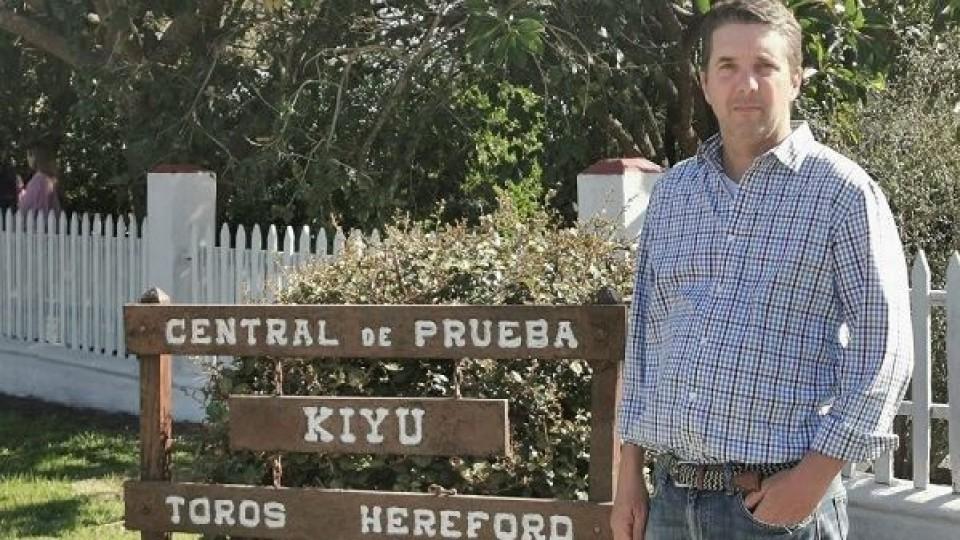 'Hereford es genómica, eficiencia, datos objetivos y se adapta a cualquier ambiente' —  Ganadería — Dinámica Rural | El Espectador 810