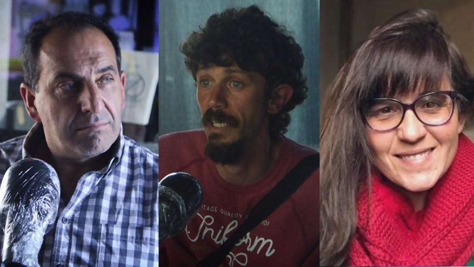 Alcaldes debutantes en Montevideo y Canelones —  La Entrevista — Más Temprano Que Tarde   El Espectador 810