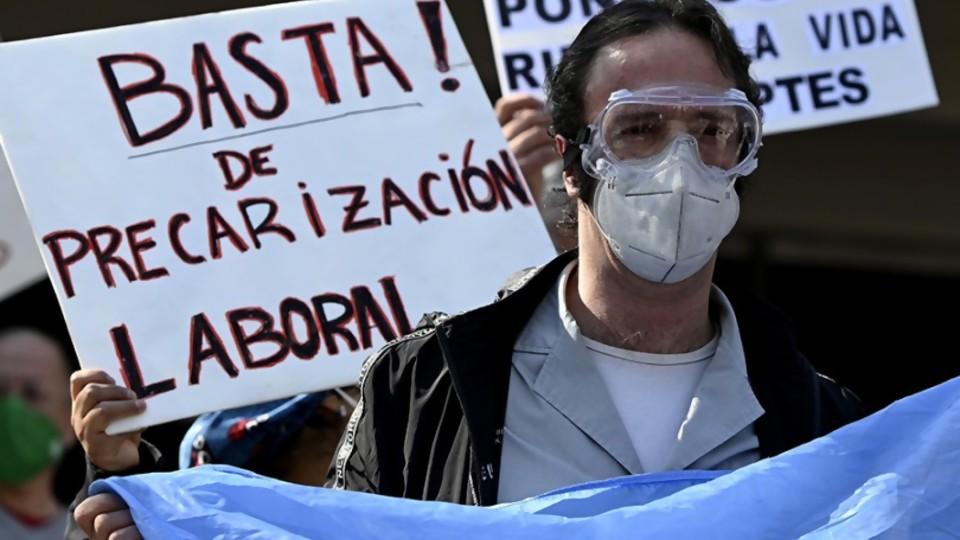 El Peronismo pierde su capacidad de conducir las fuerzas populares y el No-peronismo también sale a la calle —  La Entrevista — Más Temprano Que Tarde | El Espectador 810
