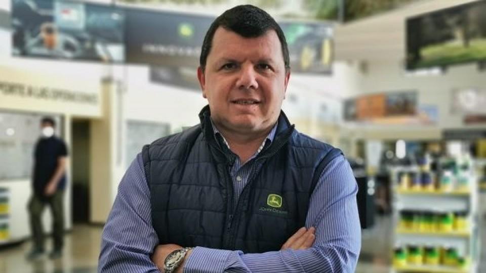 A. Venturini: 'En 2020 el ambiente de negocios mejoró' —  Inversión — Dinámica Rural   El Espectador 810