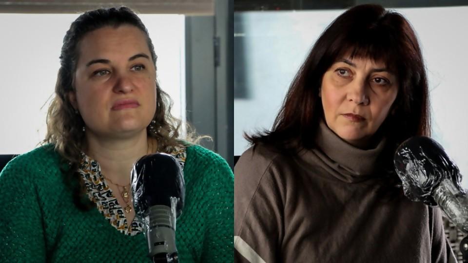 Los cuidados paliativos son un derecho, y se ocupan de la vida de las personas —  La Entrevista — Más Temprano Que Tarde | El Espectador 810