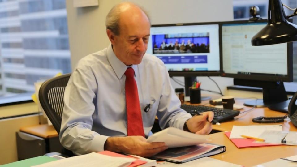 América Latina en la mirada del Banco Mundial —  Entrada libre — Más Temprano Que Tarde   El Espectador 810