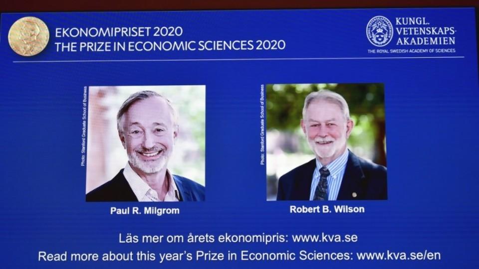 Premio Nobel: la defensa de la economía como ciencia  —  Sebastián Fleitas — No Toquen Nada | El Espectador 810
