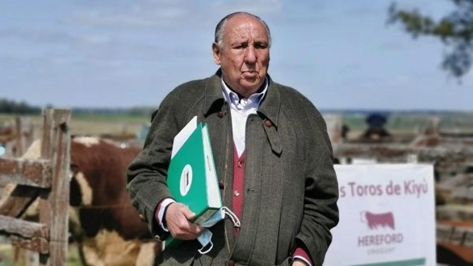 D. Dutra: 'Esta es una zafra con una ganadería auspiciosa' —  Mercados — Dinámica Rural | El Espectador 810