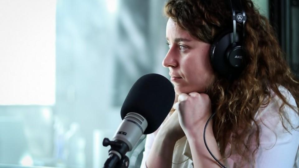 """Florencia Núñez y la canción rochense: """"sin grandilocuencias pero muy universal"""" —  Entrevistas — No Toquen Nada   El Espectador 810"""