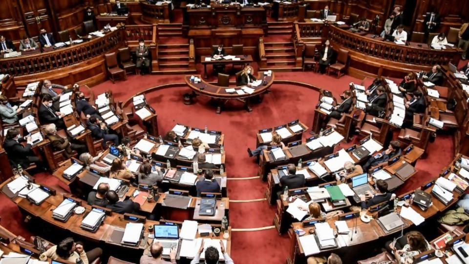 El cierre del Presupuesto en la Cámara de Diputados —  GPS Activado: Daniel Chasquetti — Más Temprano Que Tarde | El Espectador 810