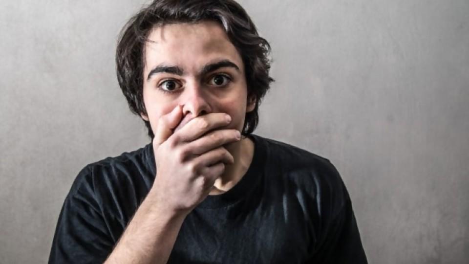 Striptease dudoso —  De qué te reís: Diego Bello — Más Temprano Que Tarde | El Espectador 810