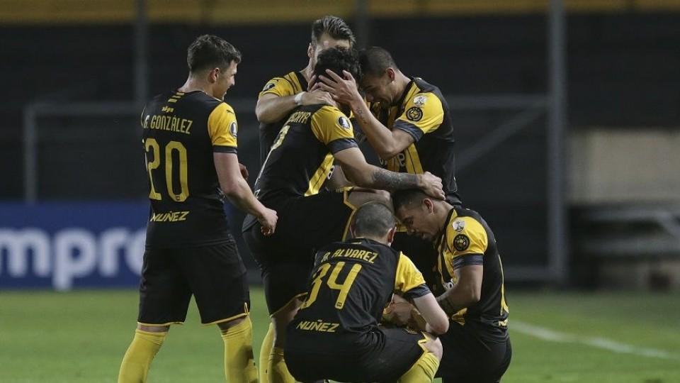 Peñarol tiene que ganar para seguir en la Libertadores —  Deportes — Primera Mañana   El Espectador 810
