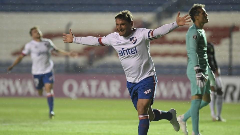 Nacional ganó su Grupo y clasificó a Octavos de Final de la Libertadores —  Deportes — Primera Mañana   El Espectador 810