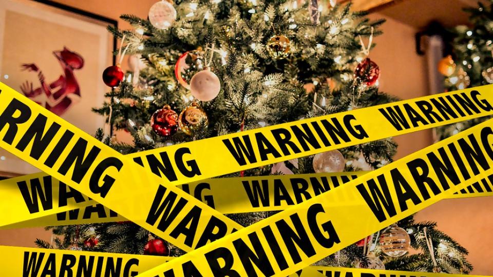 Darwin pide cancelar diciembre y cuenta todos los sectores que no reabrirán  —  Columna de Darwin — No Toquen Nada   El Espectador 810