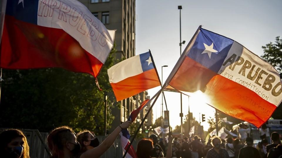 La desigualdad, el pragmatismo y la nueva constitución: el panorama chileno —  Audios — Geografías inestables   El Espectador 810
