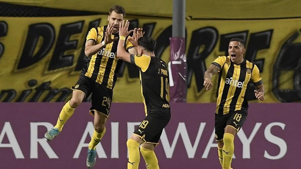 Se viene el debut de Peñarol por la Copa Sudamericana —  Deportes — Primera Mañana | El Espectador 810