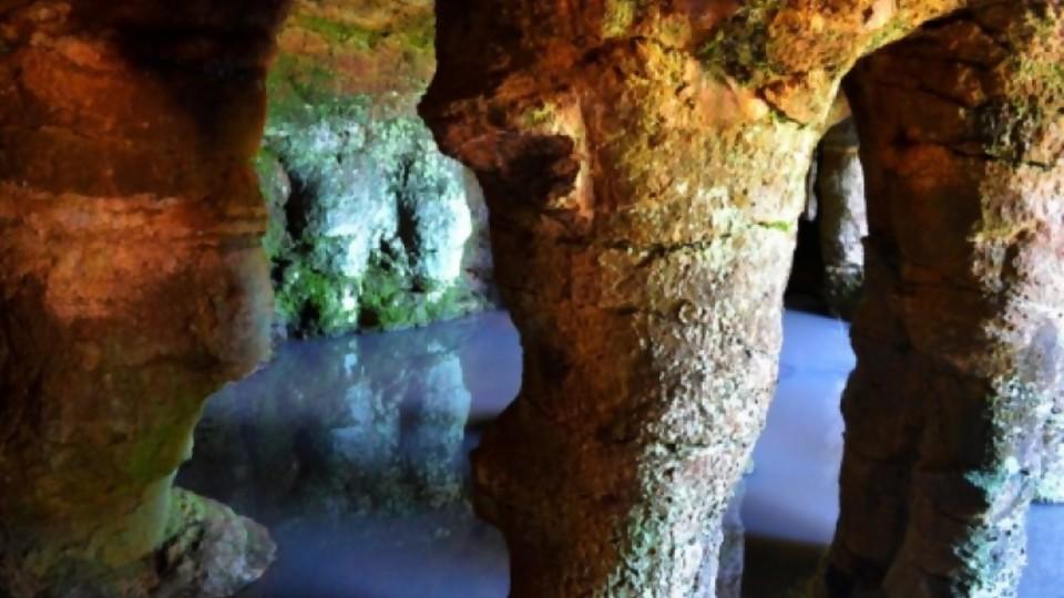 Grutas del Palacio: un Geoparque con sello Unesco —  Entrada libre — Más Temprano Que Tarde | El Espectador 810