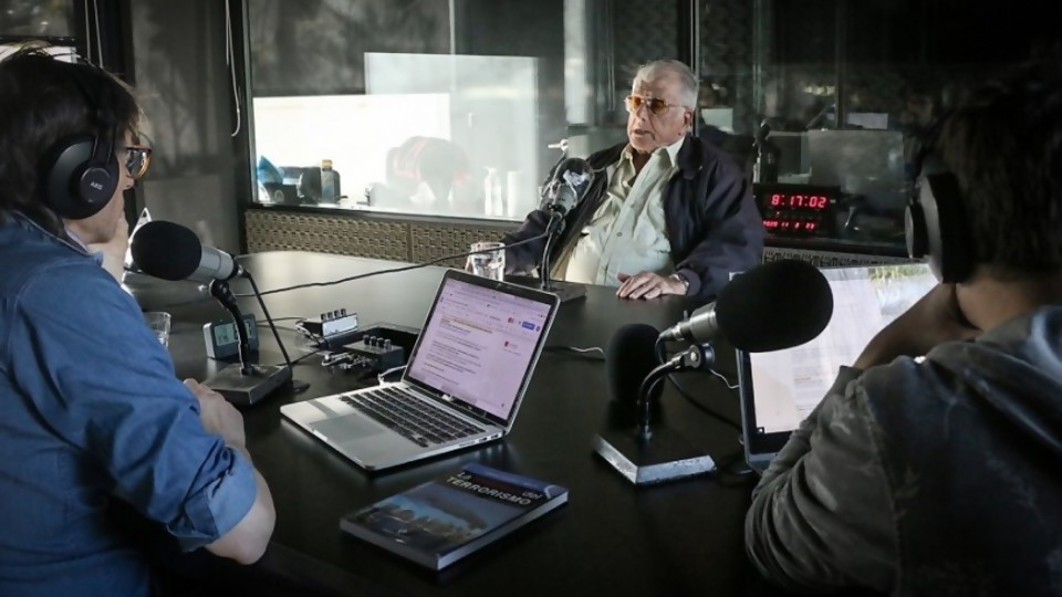Hidrovía del Río Uruguay: el proyecto del gobierno es económicamente inviable. —  Entrevistas — No Toquen Nada   El Espectador 810