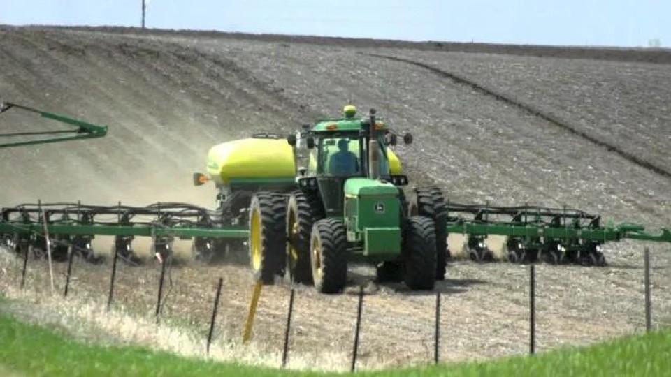 Agricultura: la zona núcleo dio inicio a la siembra de soja —  Agricultura — Dinámica Rural   El Espectador 810