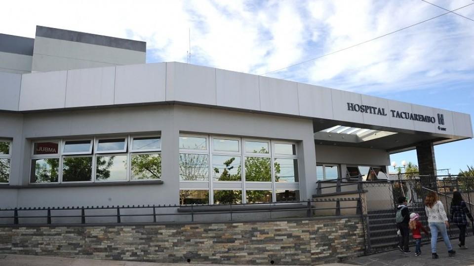 El Hospital de Tacuarembó comenzó a aplicar los análisis de coronavirus con la técnica LAMP. ¿Cómo funcionan? —  Entrevistas — Primera Mañana | El Espectador 810