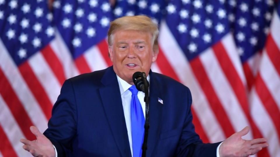 ¿Vuelve Trump a la arena política? —  Claudio Fantini — Primera Mañana   El Espectador 810