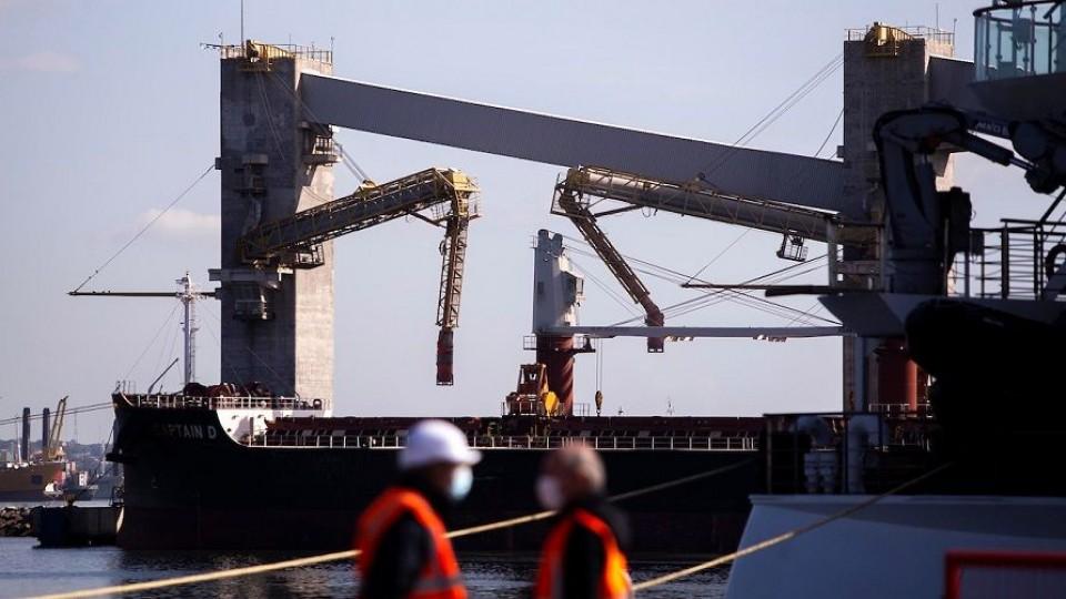 En octubre, las exportaciones estuvieron 1% debajo del mismo mes de 2019. ¿La pandemia va quedando atrás? —  Entrevistas — Primera Mañana | El Espectador 810