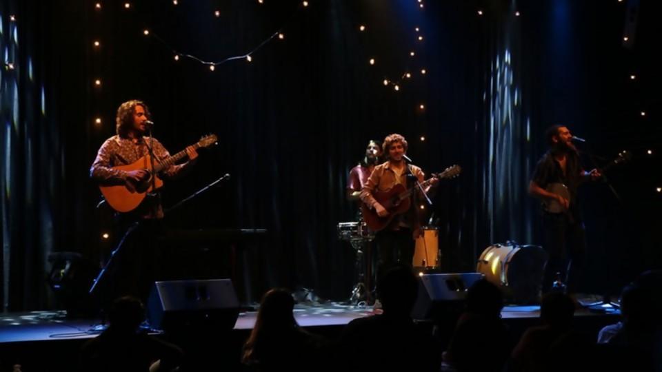 El indie folk de Tom Chris & Tom —  Tickets — Bien Igual | El Espectador 810