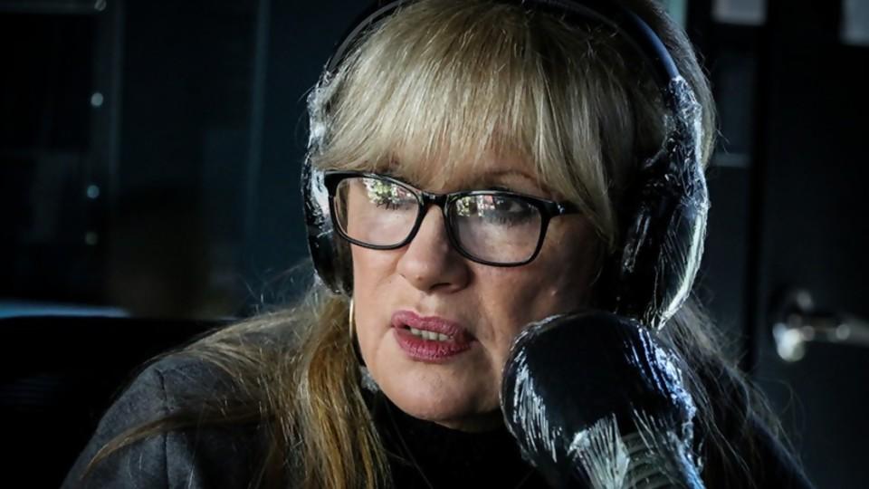 Cristina Fernández: una voz mayor de Uruguay con sensibilidad universal —  La Entrevista — Más Temprano Que Tarde   El Espectador 810