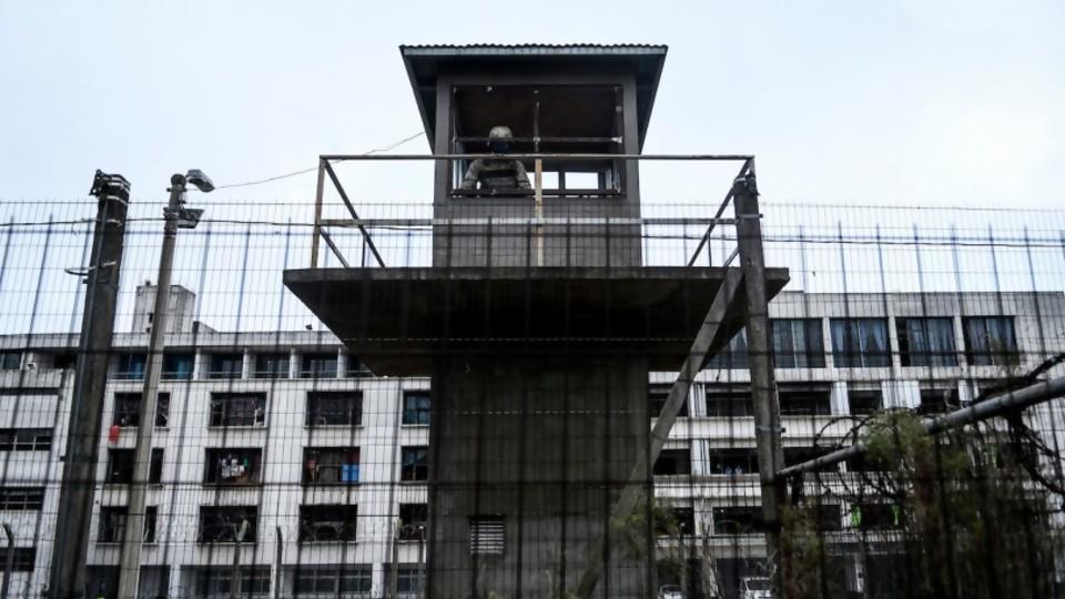 Cuando la cantidad de presos es también una causa del aumento de los delitos —  La Entrevista — Más Temprano Que Tarde | El Espectador 810