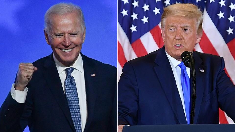 El triunfo de Biden, la negación de Trump y su impacto en la vida cotidiana —  Entrada libre — Más Temprano Que Tarde | El Espectador 810