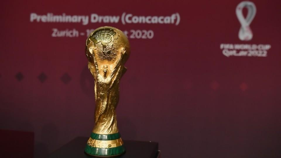 Darwin ya pronostica clasificados y eliminados a Qatar —  Darwin - Columna Deportiva — No Toquen Nada   El Espectador 810