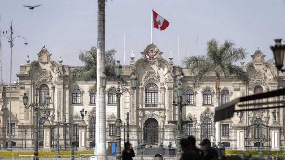 """""""El próximo presidente de Perú ganará con el voto descarte"""" —  Claudio Fantini — Primera Mañana   El Espectador 810"""