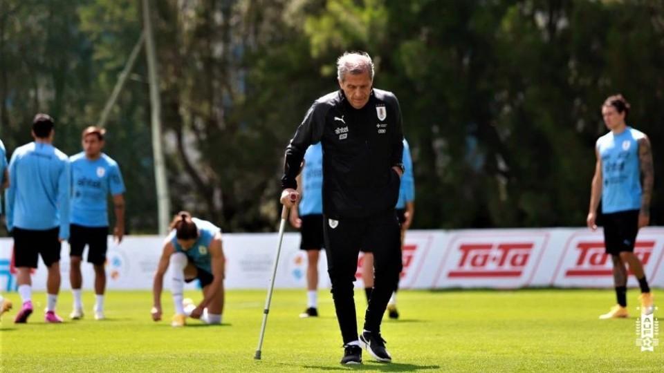 Uruguay quiere cortar la racha de 19 años sin ganarle a Brasil —  Deportes — Primera Mañana | El Espectador 810
