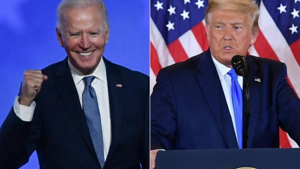 ¿Cómo le fue a las encuestas en las elecciones de Estados Unidos? —  Departamento de Periodismo de Opinión — No Toquen Nada | El Espectador 810