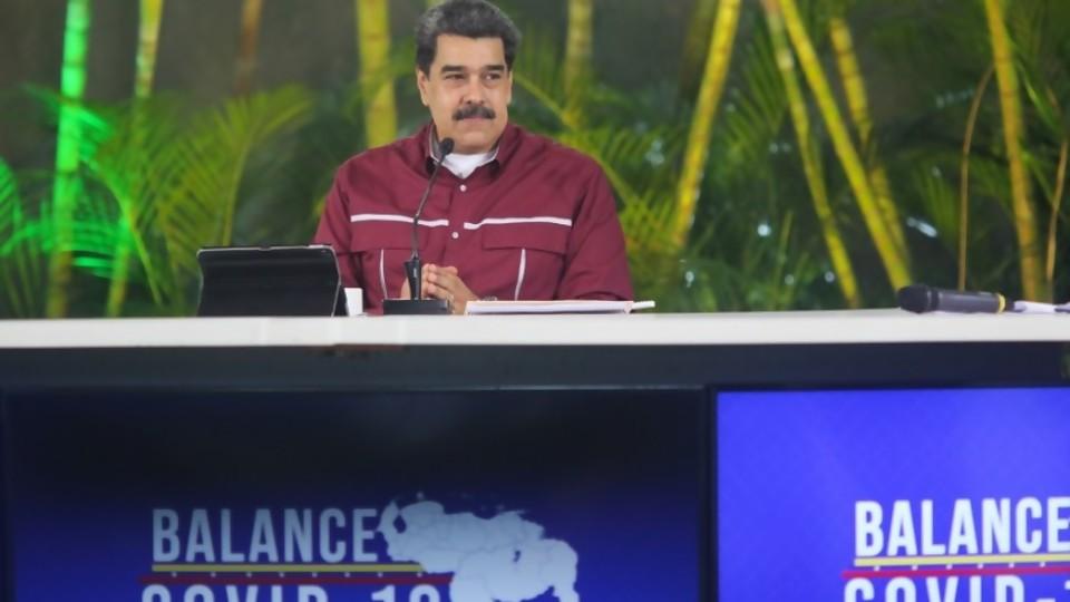 Darwin, la molécula de Maduro y la carrera de las vacunas anti Covid —  Columna de Darwin — No Toquen Nada   El Espectador 810